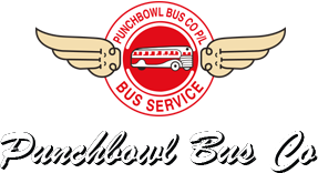 Punchbowl Bus Company